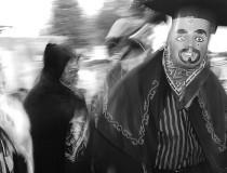 Carnaval de Tenosique en Tabasco