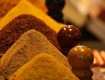 Las especias en la gastronomía marroquí