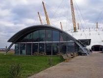 Juegos Olímpicos y Paralímpicos en Greenwich