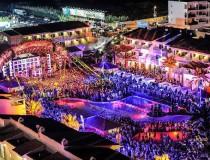 Paraíso para los amantes de la fiesta: Hotel Ushuaïa Ibiza Beach