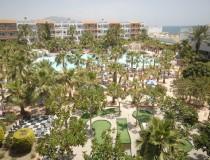 El único hotel naturista de España: Hotel Vera Playa Club