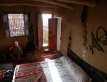 Kasbah Itran, alojamiento tradicional en el Valle del Dades