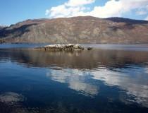 De vacaciones en el Lago de Sanabria