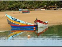 Moulay Bousselham, de paseo por un pueblecito pesquero