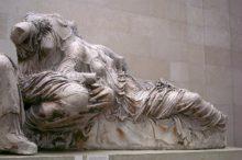 Conoce el Museo Británico