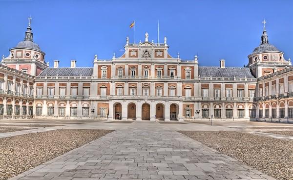 """Aranjuez, la pequeña """"Versalles"""""""
