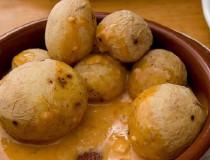 Gastronomía de las Islas Canarias: Platos típicos
