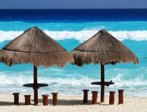 Playas Bagdad en Tamaulipas