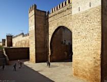 Salé, ciudad dormitorio de Rabat cuyo encanto reside en la poca influencia occidental