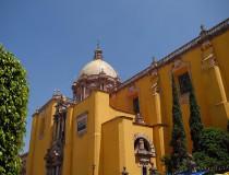 Sitios para conocer en Celaya