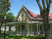 Trelew, para disfrutar de la Patagonia