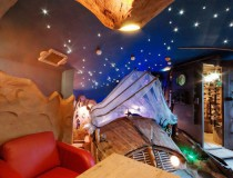La Balade des Gnomes, un hotel de cuento de hadas