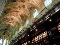Selexyz, la librería más especial de Maastricht