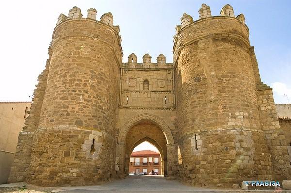 Villalpando, un municipio con mucha historia