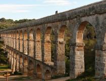 Restos arqueológicos Tarragona II