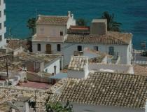Altea, pueblo costero con encanto y refugio de artistas