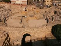 Restos arqueológicos Tarragona I