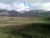 Parque Nacional Cairngorms