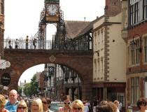 BusyBus Tours en Chester