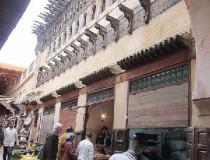 Edificios emblemáticos en Fez: Clepsidra de Dar al-Magana
