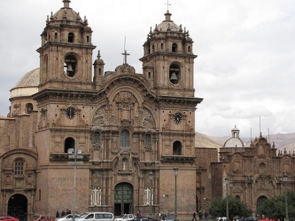 Cuzco, la Roma de América