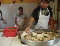Oaxaca y su particular gastronomía