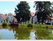 Holasovice un pueblo con gran encanto