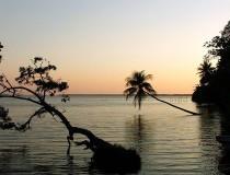 Faro de la Isla Aguada