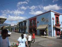 Ciudad de Oaxaca (II)