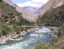 Urubamba, travesía en el Valle Sagrado