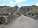 Turismo vivencial en Sibayo
