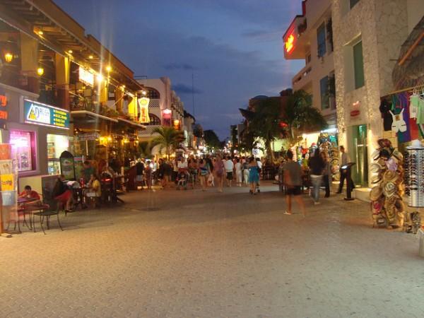 Ciudad del Carmen (II)