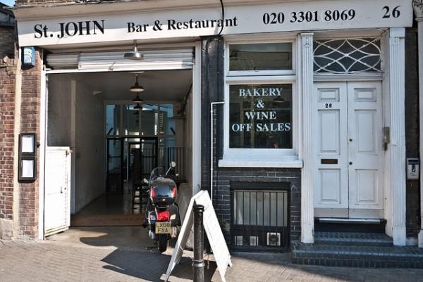 San Juan Bar y Restaurante