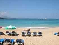 Sosúa, turismo de sol y playa