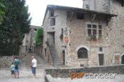 Patrimonio arquitectónico muy bien conservado