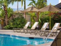 Crowne Plaza, un hotel de lujo en Beverly Hills