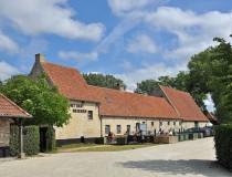 De vacacaciones en una granja de Bélgica, toda una experiencia