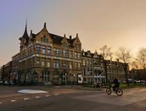 Haarlem, la capital de Holanda Septentrional