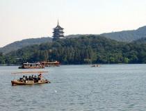 Hangzhou la ciudad del lago