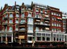 Los mejores hoteles de Amsterdam (II)