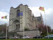 Mons, la ciudad asediada y ocupada