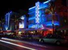 Ocean Drive, la zona más animada de Miami
