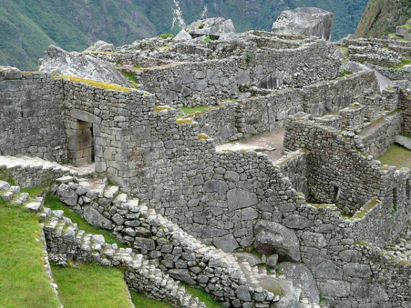 Consejos para viajar al Machu Picchu