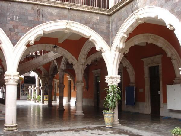 Un sitio con historia en Mexico