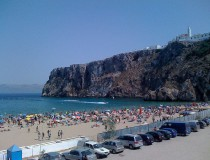 Al Hoceima, destino de vacaciones frente al Mediterráneo