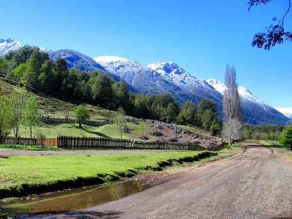 Lugares que vale la pena visitar en Bariloche