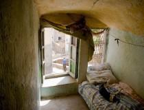 Bhalil, el pueblo de las casas cueva