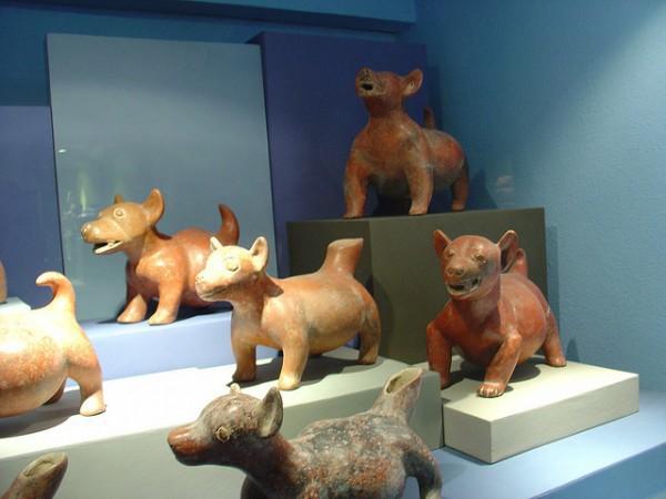Ceramica típica de la zona