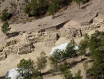 Hallan una fortificación de más de 4200 años en el yacimiento argárico de la Bastida de Totana