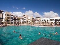 Hotel Riu Palace Tikida Agadir, un resort frente al mar